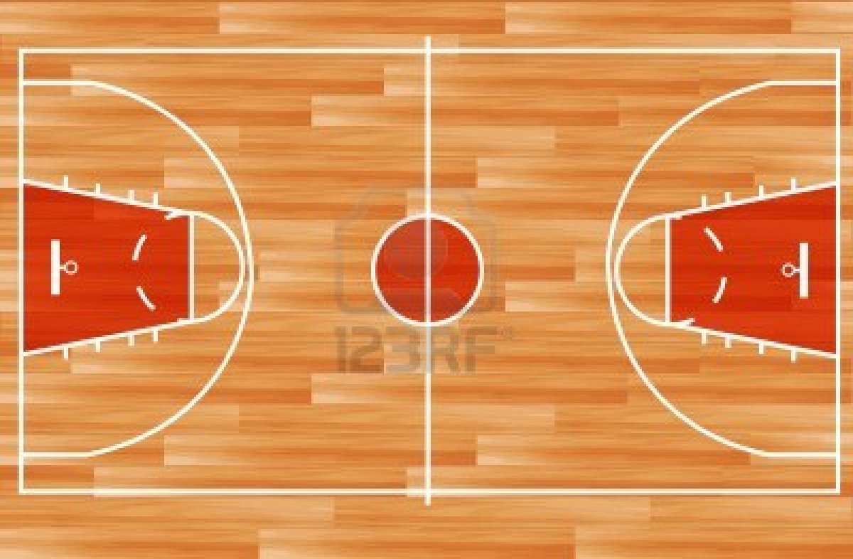 Pics Photos - Viewing Gallery For Basketball Court Floor Background